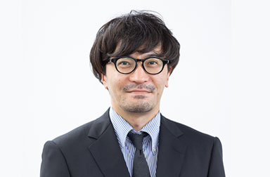 東京都クリーニング生活衛生同業組合 次長 原 丈典様